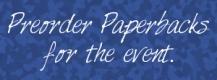 Preorder Paperbacks