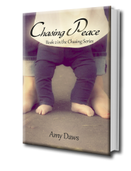 Chasing Peace 3D Book