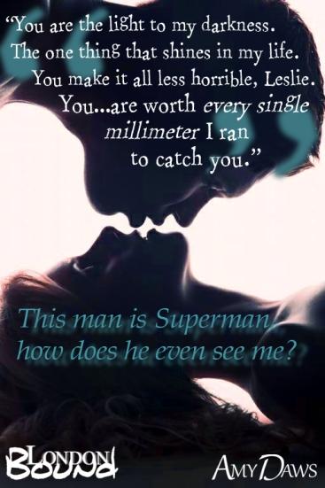 Superman Teaser