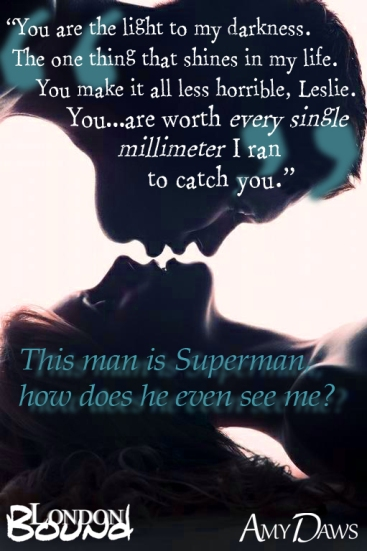 Superman Teaser