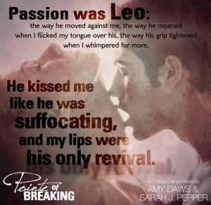Passion Leo