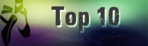 Top 10 bumper
