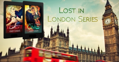 Lost in London Banner