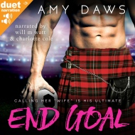 End Goal-audio-work