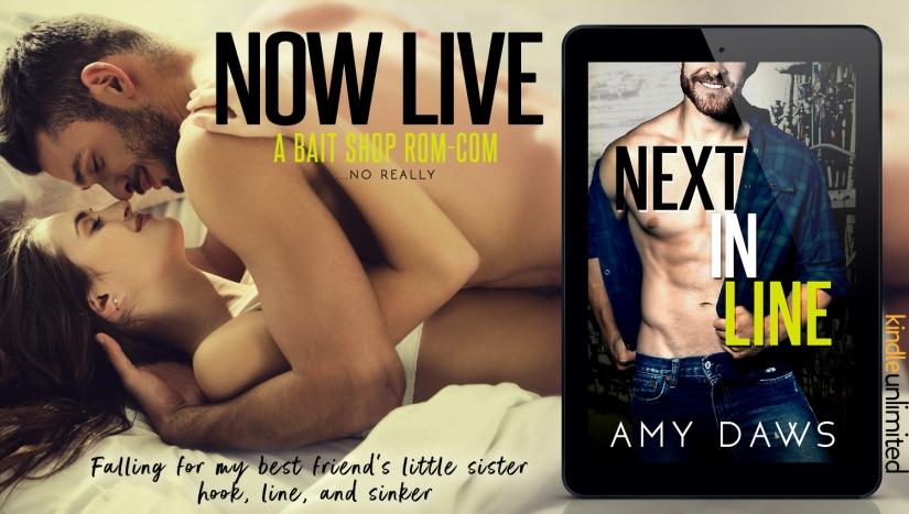Now Live- couple