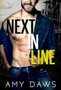 Next In Line Cover-front-smaller file