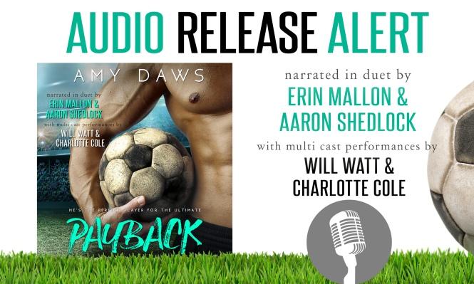 Audio Release Alert