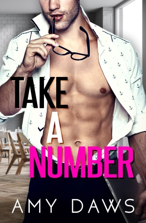 Take A Number-front